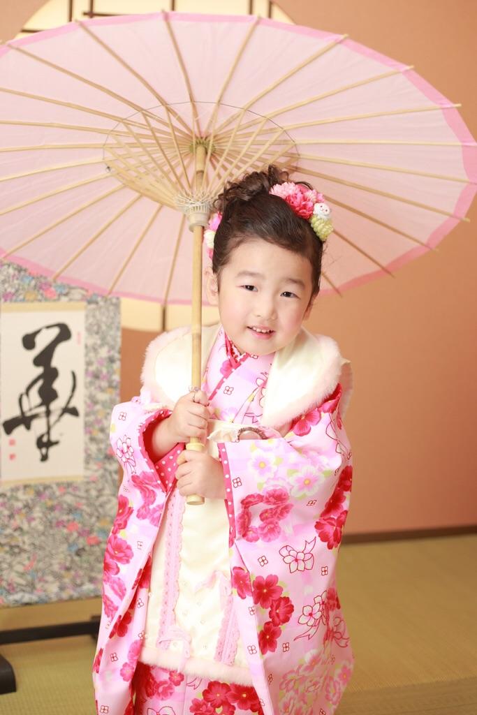 cuteな七五三♡10/13