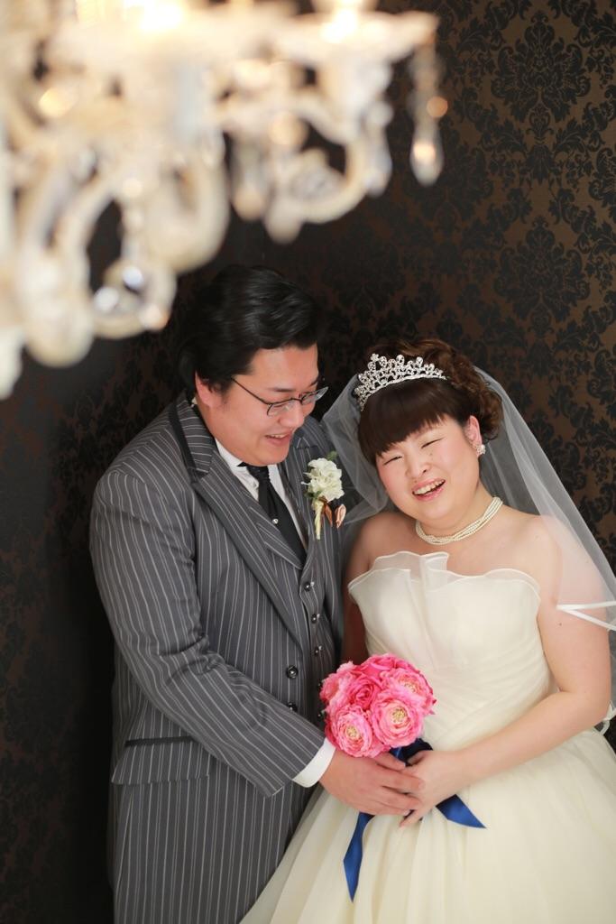 笑顔が素敵なかわいいお二人♡1/21