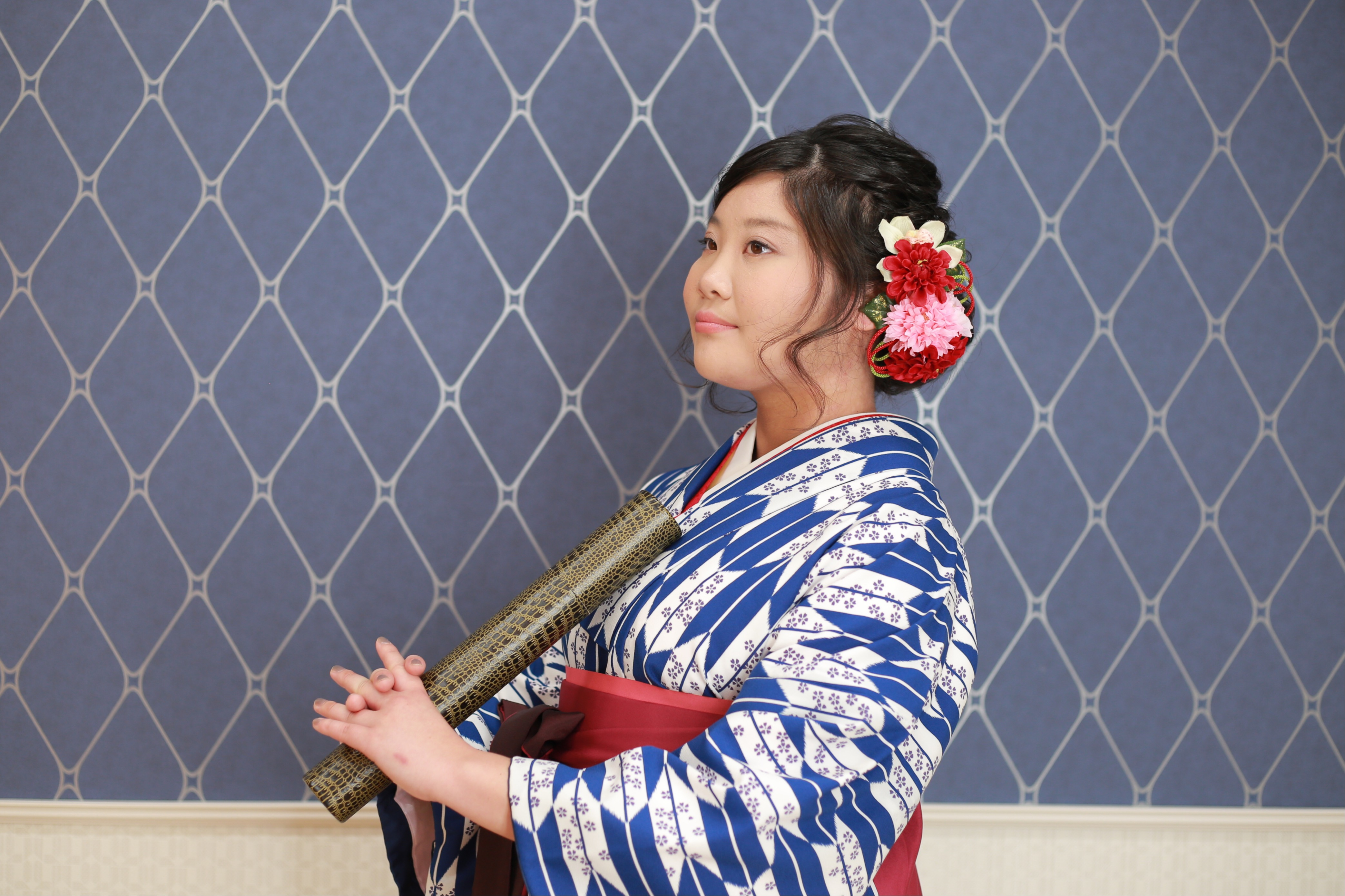 卒業袴♪3/20