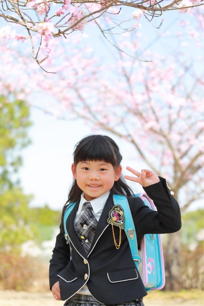 入学、卒園おめでとう★ @美濃加茂 さくらの森