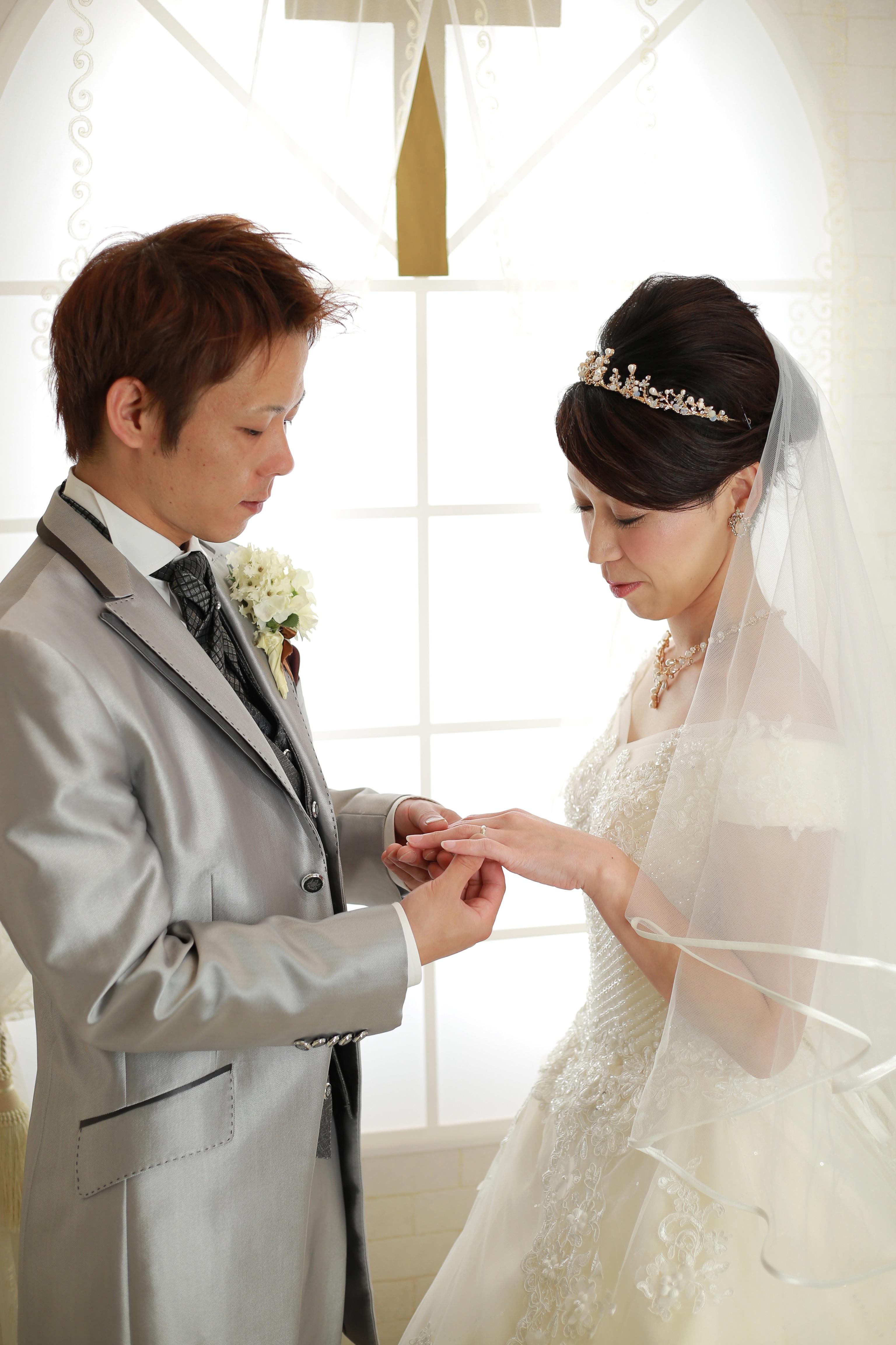 Happy Wedding♡ 5/11