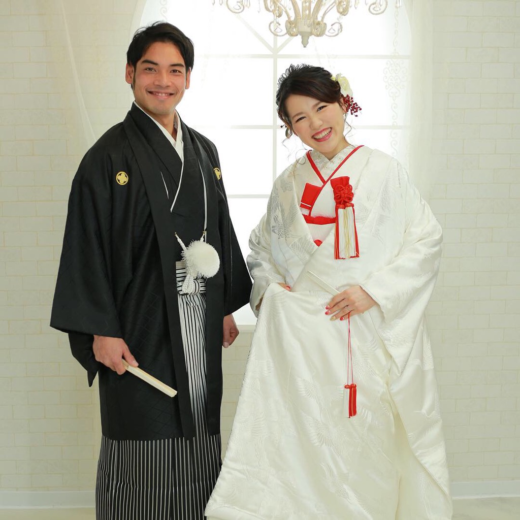 結婚式前撮り☆