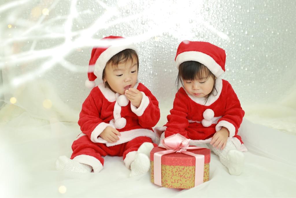 クリスマス&年賀状☆