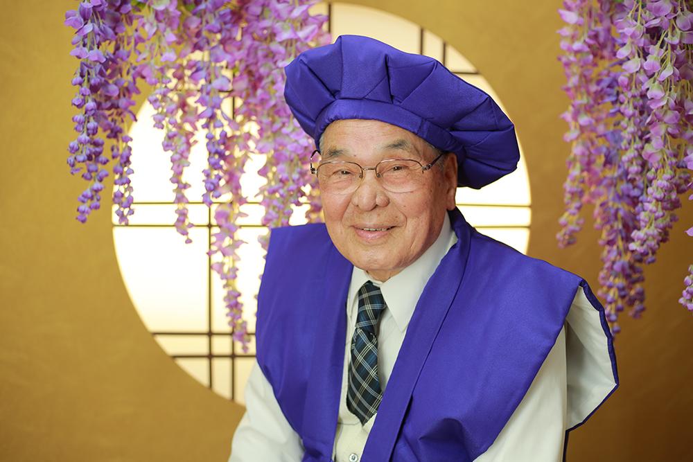 90歳 卒寿のお祝い 撮影【岐阜】