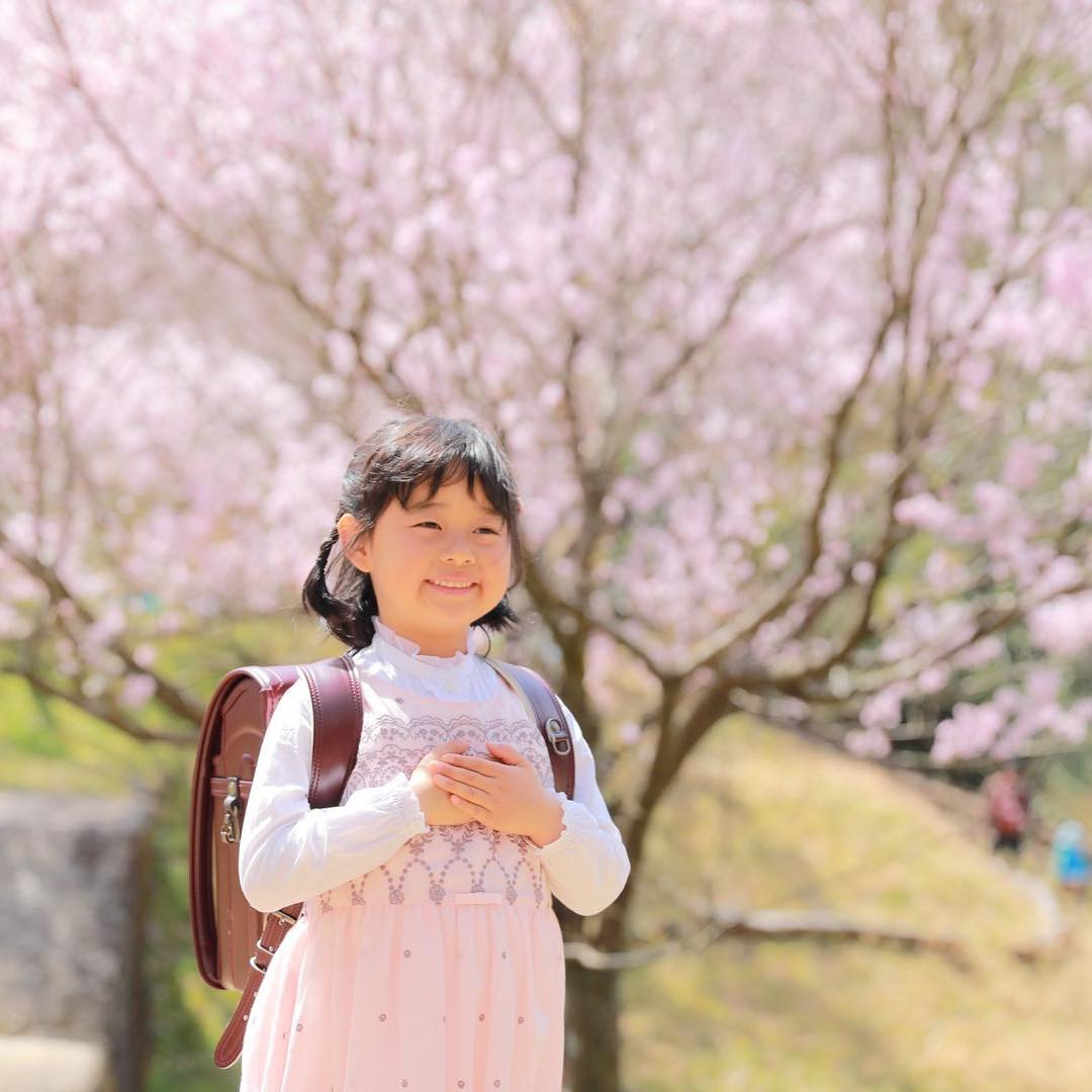 【入園・入学・卒業】桜ロケフェア!選べる3パターン