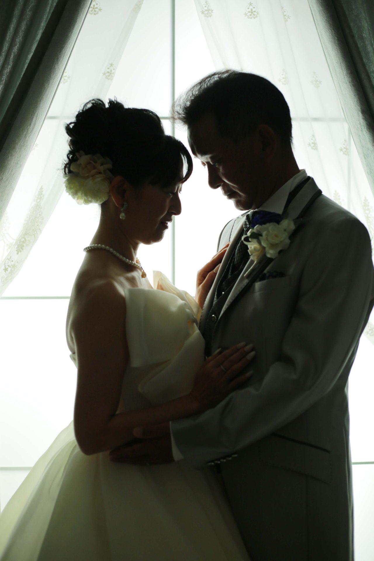 記念日を形に残して。結婚記念日撮影【可児市】