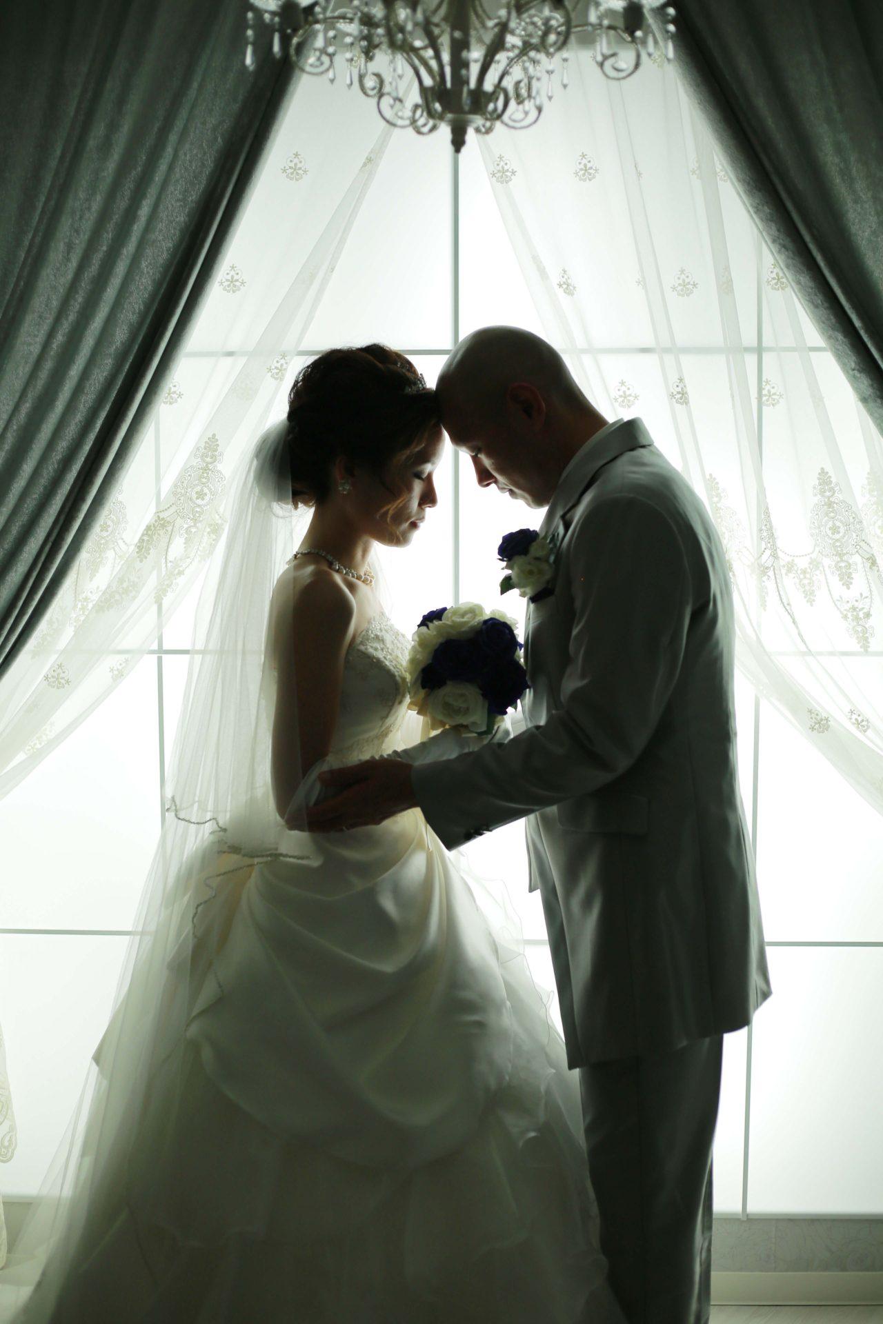 二人の大切な日に♡結婚証明【大垣】