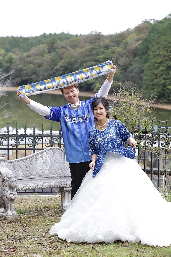 思い出に残る婚礼フォト【岐阜市】